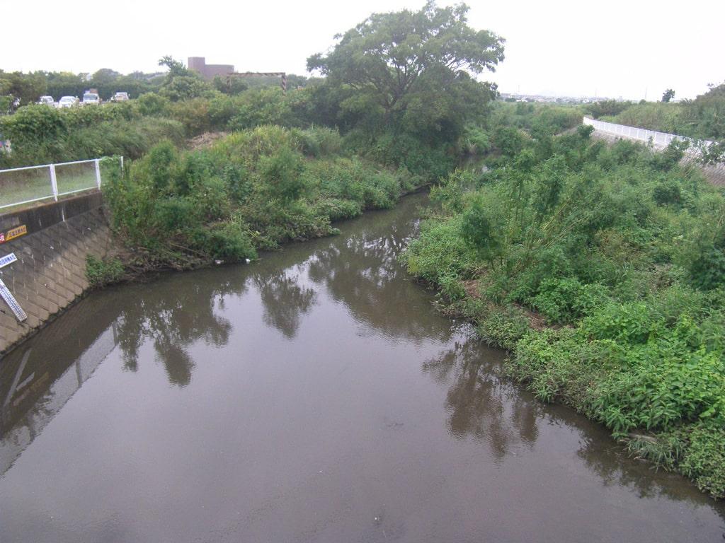 平成29年度河川改修工事